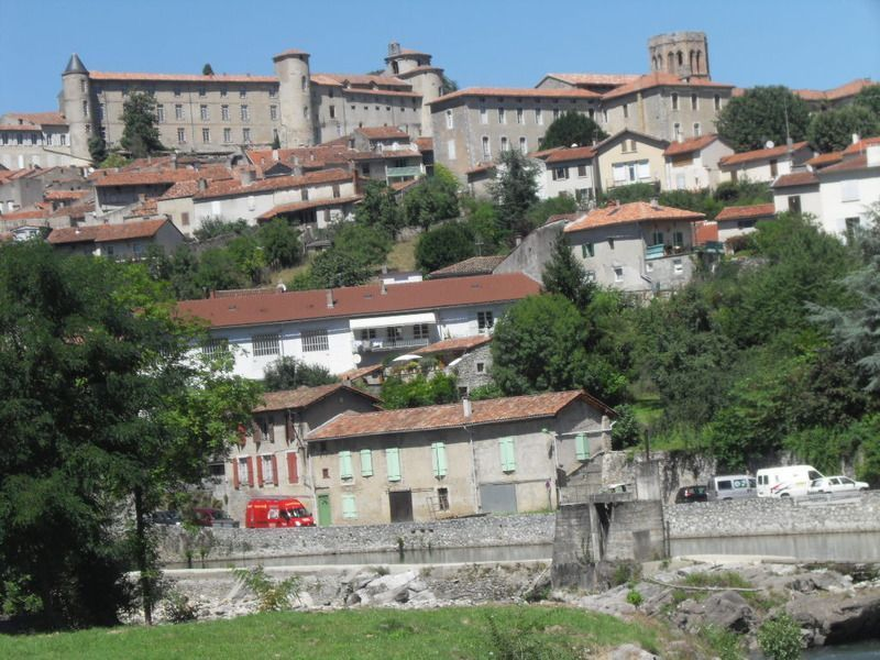 Saint girons ariege - Office de tourisme de foix ...